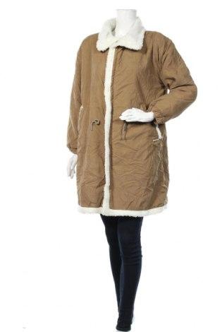 Дамско яке, Размер M, Цвят Кафяв, Цена 30,03лв.