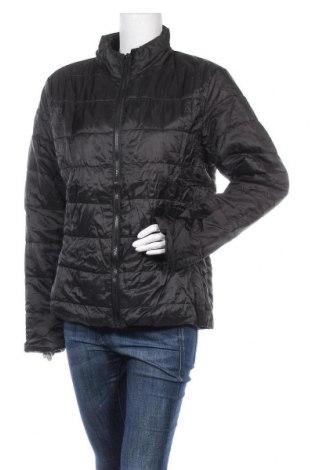 Дамско яке, Размер XL, Цвят Черен, Цена 33,92лв.