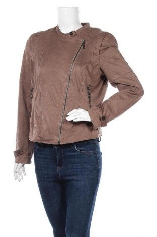 Дамско яке, Размер M, Цвят Кафяв, Цена 11,29лв.