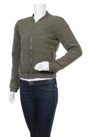 Дамско яке, Размер S, Цвят Зелен, Цена 16,17лв.