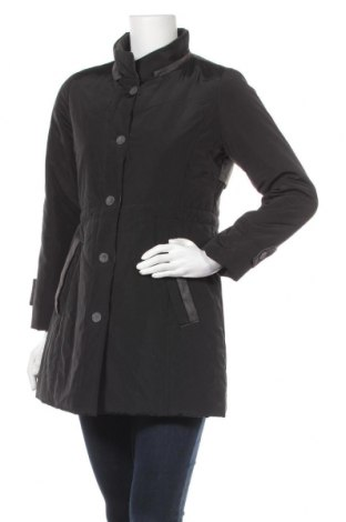 Дамско яке, Размер L, Цвят Черен, 40% полиестер, 40% вискоза, 20% полиамид, Цена 12,86лв.