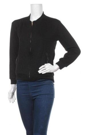 Γυναικείο μπουφάν Alcott, Μέγεθος M, Χρώμα Μαύρο, 65% πολυεστέρας, 35% βαμβάκι, Τιμή 8,66€