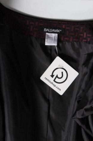Дамско яке Balsamik, Размер L, Цвят Лилав, 57% памук, 39% полиестер, 4% еластан, Цена 20,16лв.