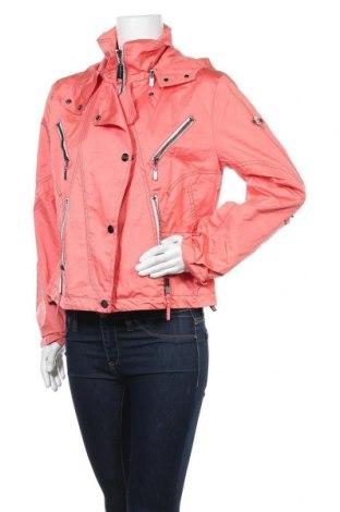 Дамско яке Beaumont, Размер L, Цвят Розов, 55% полиамид, 45% полиестер, Цена 18,06лв.