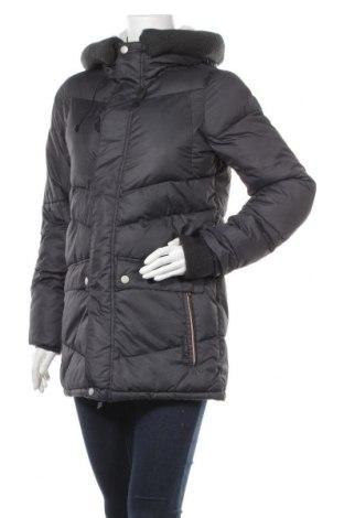 Дамско яке Brunotti, Размер XS, Цвят Черен, 100% полиестер, Цена 88,77лв.