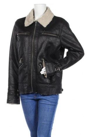 Дамско яке Censured, Размер XL, Цвят Черен, 50% акрил, 50% полиестер, Цена 51,50лв.