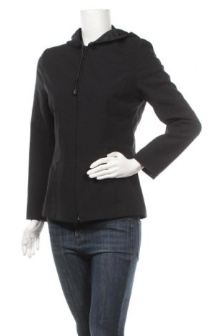 Дамско яке Deville, Размер S, Цвят Черен, Полиестер, Цена 21,53лв.