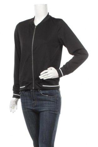 Дамско яке Esmara, Размер S, Цвят Черен, 96% полиестер, 4% еластан, Цена 7,98лв.