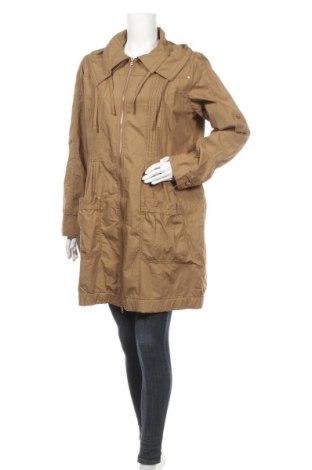 Дамско яке Esprit, Размер L, Цвят Кафяв, Памук, Цена 22,05лв.