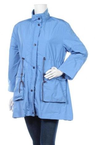 Дамско яке H&M, Размер S, Цвят Син, Полиестер, Цена 14,32лв.