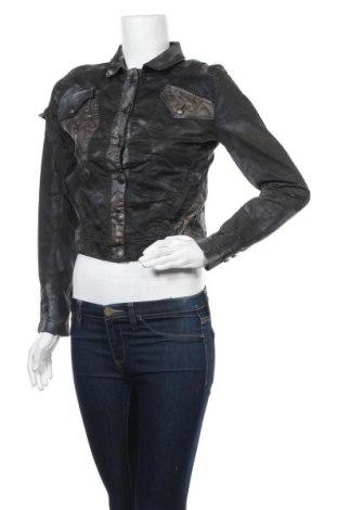 Дамско яке Jacky-O by Modarelli, Размер S, Цвят Многоцветен, 96% памук, 4% еластан, Цена 11,66лв.