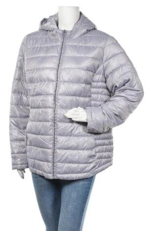 Дамско яке Janina, Размер XL, Цвят Сив, Полиестер, Цена 44,10лв.