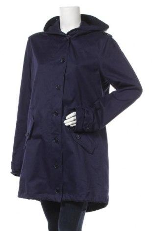 Дамско яке Lawrence Grey, Размер XL, Цвят Син, 97% памук, 3% еластан, Цена 77,49лв.