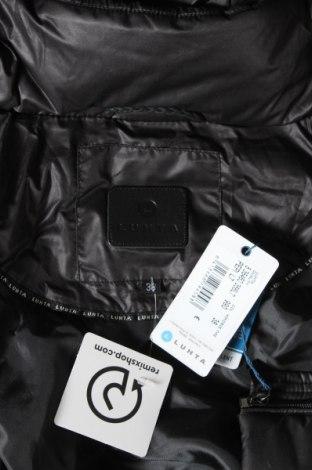 Дамско яке Luhta, Размер M, Цвят Черен, Полиестер, Цена 61,32лв.