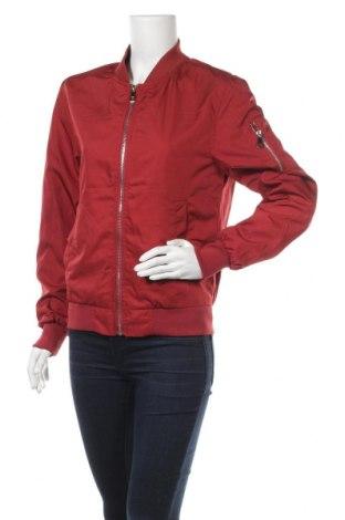 Дамско яке MTX, Размер S, Цвят Червен, Полиестер, Цена 25,20лв.