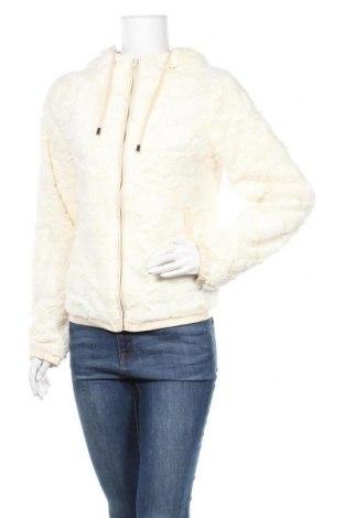 Дамско яке Madonna, Размер M, Цвят Екрю, Полиестер, Цена 26,88лв.