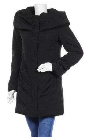 Дамско яке Max&Co., Размер M, Цвят Черен, Полиестер, пух и пера, Цена 144,69лв.