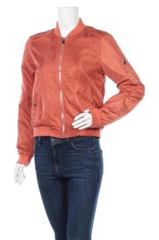 Дамско яке Pimkie, Размер M, Цвят Оранжев, Полиестер, Цена 24,57лв.