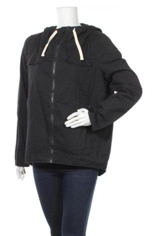 Дамско яке Twintip, Размер L, Цвят Черен, Памук, Цена 65,25лв.