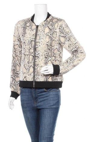 Дамско яке Yessica, Размер XS, Цвят Многоцветен, Полиестер, Цена 14,65лв.