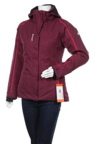 Дамско яке за зимни спортове Lafuma, Размер M, Цвят Розов, Полиестер, Цена 118,47лв.