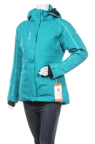 Дамско яке за зимни спортове Lafuma, Размер L, Цвят Син, Полиестер, Цена 118,47лв.