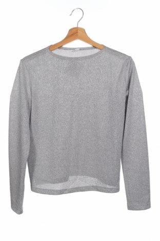 Παιδική μπλούζα, Μέγεθος 15-18y/ 170-176 εκ., Χρώμα Γκρί, Τιμή 3,86€
