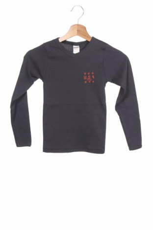 Παιδική μπλούζα Absorba, Μέγεθος 8-9y/ 134-140 εκ., Χρώμα Γκρί, Βαμβάκι, Τιμή 1,59€