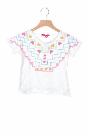Παιδική μπλούζα Agatha Ruiz De La Prada, Μέγεθος 2-3y/ 98-104 εκ., Χρώμα Πολύχρωμο, Βαμβάκι, Τιμή 7,01€