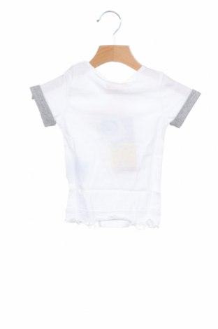 Παιδική μπλούζα Champion, Μέγεθος 6-9m/ 68-74 εκ., Χρώμα Λευκό, Βαμβάκι, Τιμή 10,05€