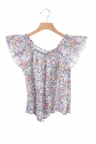 Παιδική μπλούζα Lulu Castagnette, Μέγεθος 5-6y/ 116-122 εκ., Χρώμα Πολύχρωμο, Βαμβάκι, Τιμή 7,01€