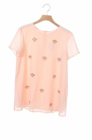 Παιδική μπλούζα Silvian Heach Kids, Μέγεθος 14-15y/ 168-170 εκ., Χρώμα Ρόζ , Πολυουρεθάνης, Τιμή 20,36€