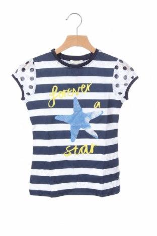 Παιδική μπλούζα Silvian Heach Kids, Μέγεθος 6-7y/ 122-128 εκ., Χρώμα Πολύχρωμο, 95% βαμβάκι, 5% ελαστάνη, Τιμή 22,81€