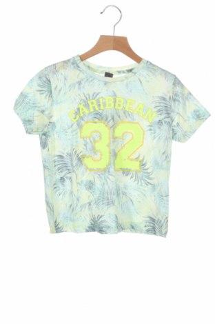 Παιδική μπλούζα Zara Kids, Μέγεθος 3-4y/ 104-110 εκ., Χρώμα Πολύχρωμο, 50% βαμβάκι, 50% πολυεστέρας, Τιμή 10,21€