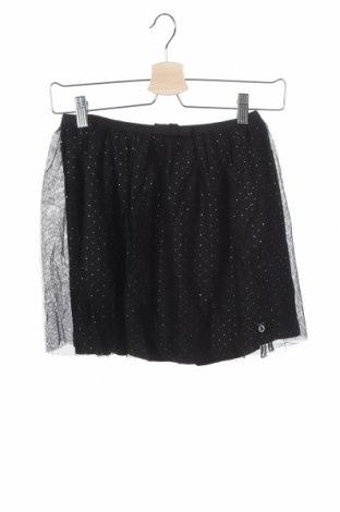 Παιδική φούστα Lulu Castagnette, Μέγεθος 13-14y/ 164-168 εκ., Χρώμα Μαύρο, Πολυαμίδη, Τιμή 5,41€