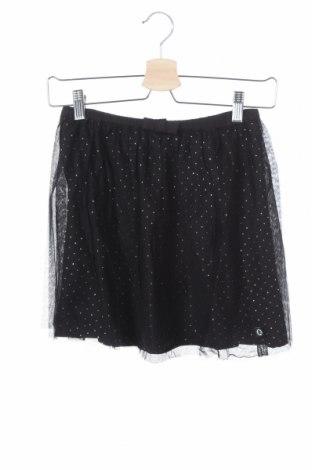 Παιδική φούστα Lulu Castagnette, Μέγεθος 13-14y/ 164-168 εκ., Χρώμα Μαύρο, Πολυαμίδη, Τιμή 9,07€