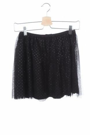 Παιδική φούστα Lulu Castagnette, Μέγεθος 13-14y/ 164-168 εκ., Χρώμα Μαύρο, Πολυαμίδη, Τιμή 12,02€