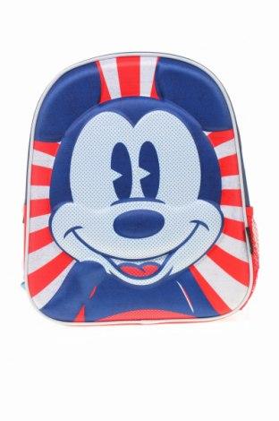 Детска раница Disney, Цвят Многоцветен, Текстил, Цена 22,62лв.