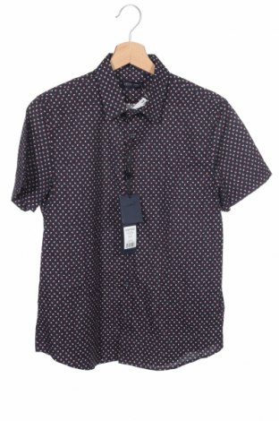 Детска риза Antony Morato, Размер 15-18y/ 170-176 см, Цвят Многоцветен, Памук, Цена 44,25лв.
