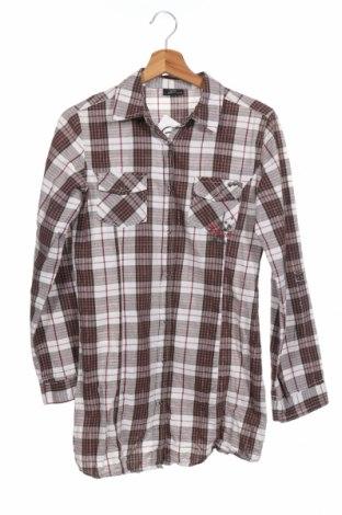 Παιδικό πουκάμισο Crash One, Μέγεθος 15-18y/ 170-176 εκ., Χρώμα Πολύχρωμο, Τιμή 3,21€