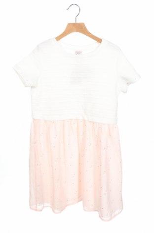 Παιδικό φόρεμα Karl Marc John, Μέγεθος 11-12y/ 152-158 εκ., Χρώμα Ρόζ , Πολυεστέρας, Τιμή 22,40€