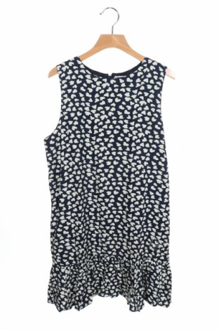 Dětské šaty  Lulu Castagnette, Velikost 13-14y/ 164-168 cm, Barva Modrá, 100% viskóza, Cena  170,00Kč