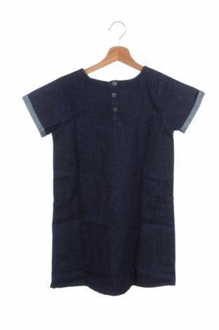 Παιδικό φόρεμα Lulu Castagnette, Μέγεθος 9-10y/ 140-146 εκ., Χρώμα Μπλέ, Βαμβάκι, Τιμή 13,89€