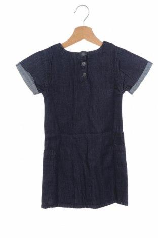 Παιδικό φόρεμα Lulu Castagnette, Μέγεθος 11-12y/ 152-158 εκ., Χρώμα Μπλέ, Βαμβάκι, Τιμή 13,89€