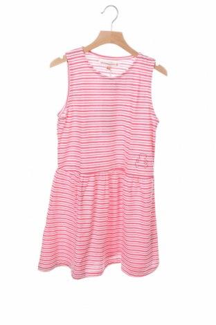 Παιδικό φόρεμα Lulu Castagnette, Μέγεθος 11-12y/ 152-158 εκ., Χρώμα Ρόζ , Βαμβάκι, Τιμή 9,07€