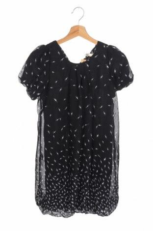 Παιδικό φόρεμα Mini Molly, Μέγεθος 12-13y/ 158-164 εκ., Χρώμα Μαύρο, Πολυεστέρας, Τιμή 10,72€