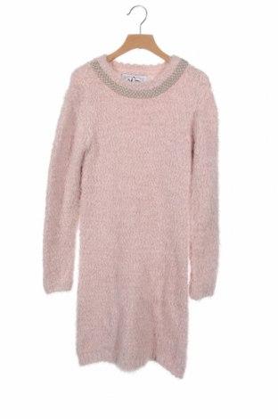 Παιδικό φόρεμα Y.d, Μέγεθος 11-12y/ 152-158 εκ., Χρώμα Ρόζ , Πολυεστέρας, Τιμή 14,81€