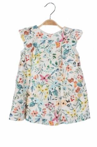 Παιδικό φόρεμα Zara Kids, Μέγεθος 18-24m/ 86-98 εκ., Χρώμα Πολύχρωμο, Τιμή 12,06€