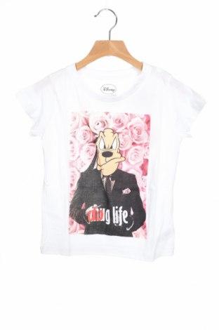 Παιδικό μπλουζάκι Eleven Paris, Μέγεθος 7-8y/ 128-134 εκ., Χρώμα Λευκό, 50% βαμβάκι, 50% μοντάλ, Τιμή 14,60€