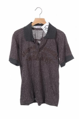 Παιδικό μπλουζάκι Geographical Norway, Μέγεθος 11-12y/ 152-158 εκ., Χρώμα Γκρί, 95% βαμβάκι, 5% πολυεστέρας, Τιμή 9,65€